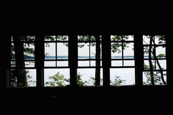 Acorn: View