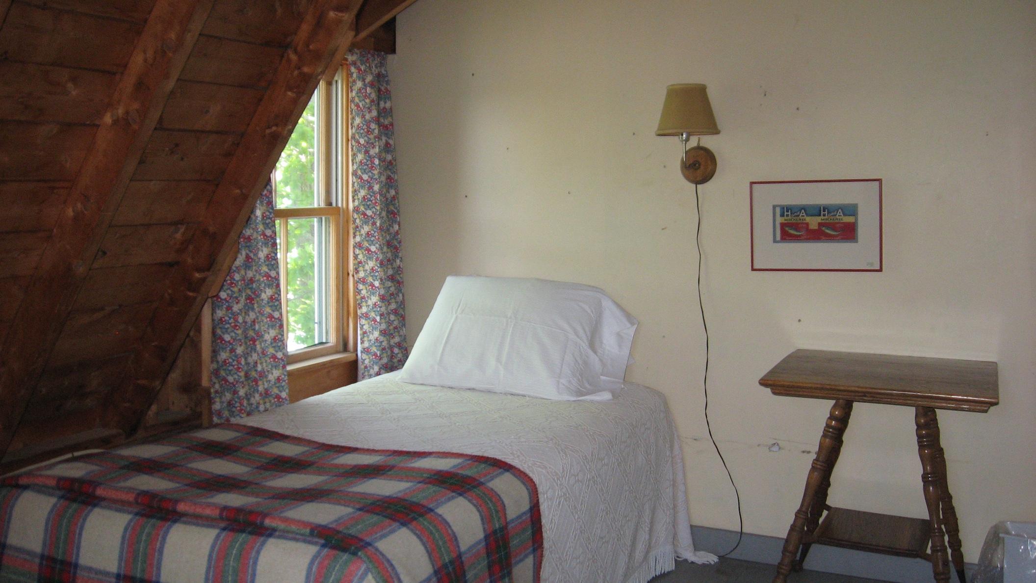 Oaks North: Bedroom