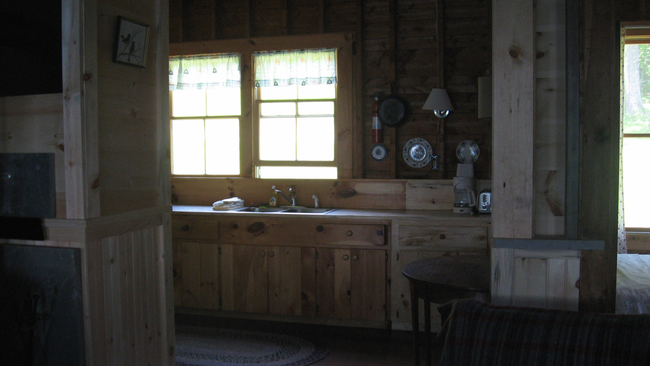 Oaks North: Kitchen